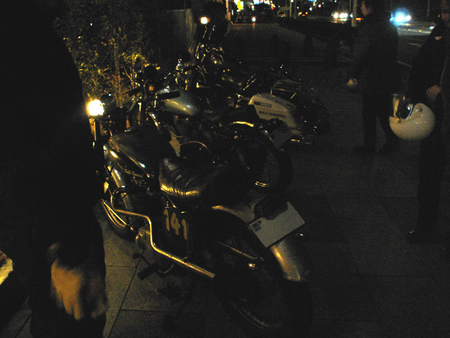 CRUISE NIGHT 2007/02/04