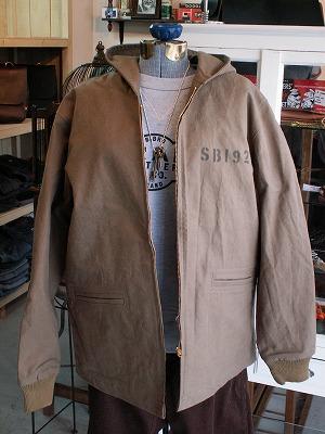 SB192 グランドコート 01