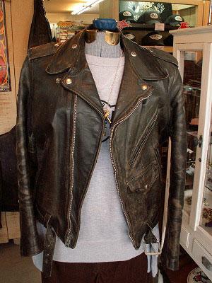BRENT - Riders Jacket