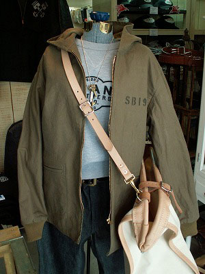 本日のディスプレー 2007/03/22
