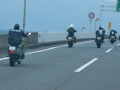 1st Seaside Run その4