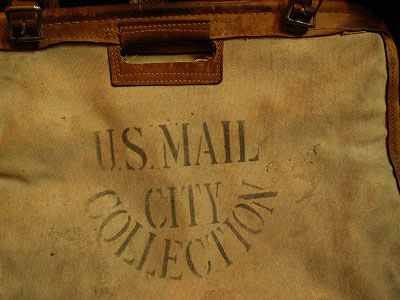 U. S. MAIL CITY COLLECTION