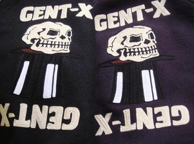 GENT-X