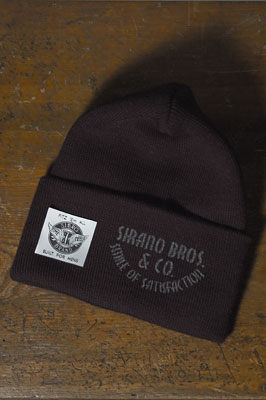 SIBRO BRAND Knit Cap