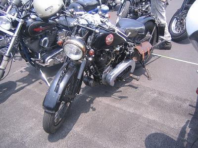 MOONEYES MOTORCYCLE SWAP MEET