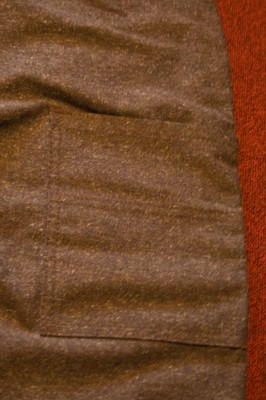GENT-X & SIBRO - W knee, W Pockets.(仮名) サンプル