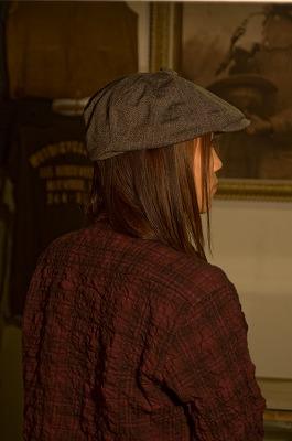 "SIBRO x GENT-X ""NELSON"" Casquette + かずみ"