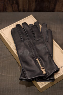 Semi Dress Riding Gloves