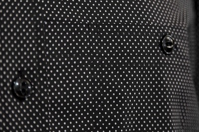 Coming soon - PolkaDot WorkShirt