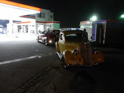 VICTOR HOT ROD SHOP -Cruise Night-