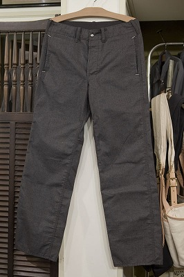 "Coming soon - Industrial Work Pants ""Jazz Age"""