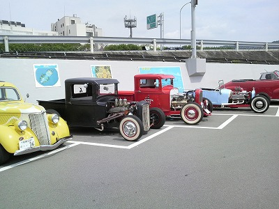 Day Cruise 国府津 P. A.
