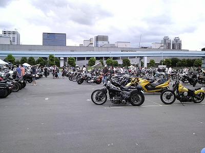 5th Annual Motorcycle Swap Meet