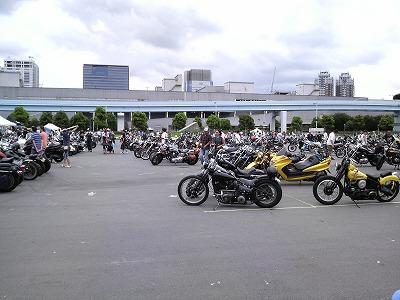 5th Annual Motorcycle Swap Meet
