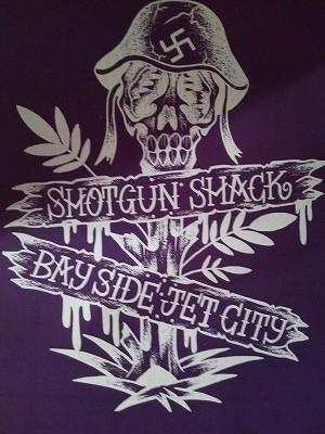 SHOTGUN SHACK様
