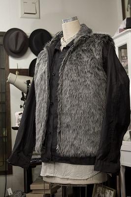 NightClub Vest