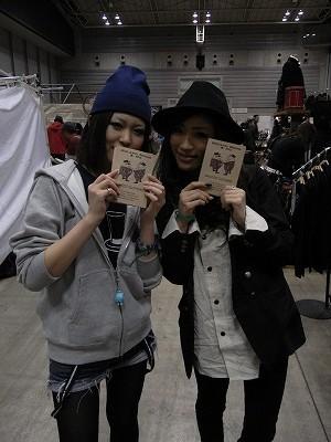2010 横浜ホットロッドカスタムショー