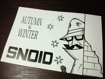 SNOID, AUTUMN & WINTER