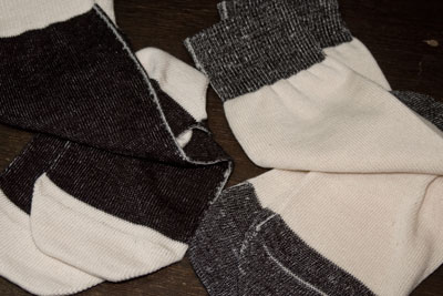 As soon as possible? - Sibro Everyday Work Socks