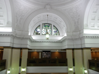 上野・国立西洋美術館・国立科学博物館