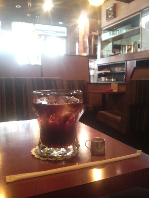 横浜 - 喫茶トロンボ