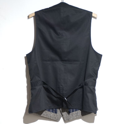 Coming Soon — Railroad Special Vest