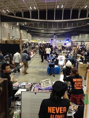 ムーンアイズ 2012 横浜ホットロッドカスタムショー