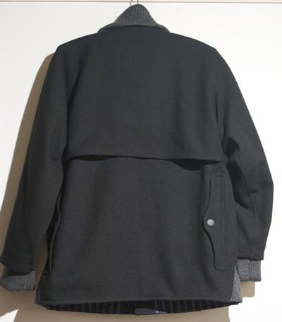 Coming soon ― Cruiser Jacket