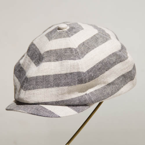 Coming soon ― Wear of Stripes Cap, Servicemans Cap, WH