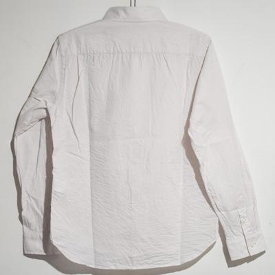 Coming soon ― Spring B.D. Shirts & お知らせ