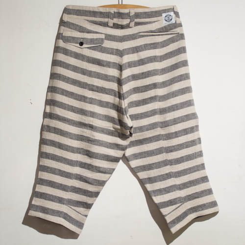 Coming soon ― Wear of Stripes +4″