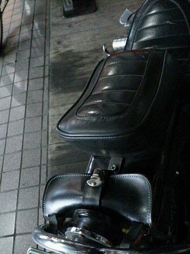使用例 ― Mini Tool Bag 2