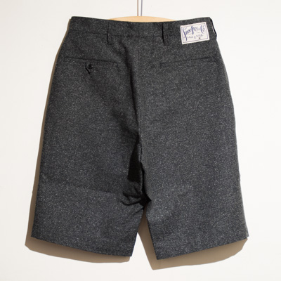 "Coming Soon ― Old Fart Work Shorts ""JazzAge"""