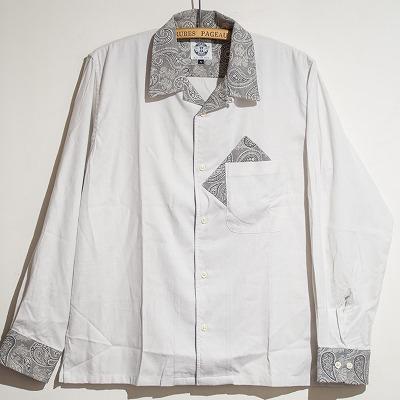 商品入荷のお知らせ ― Oriental Shirts