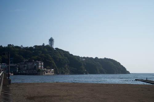 江ノ島 カフェーマル