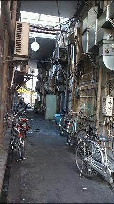 昭和の残る場所 上野編