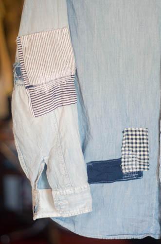 殿堂入り ― Chambray Shirts, Sibro Everyday