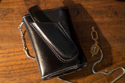 Coming Soon ― Pocket Screwdriver / Pocket Comb