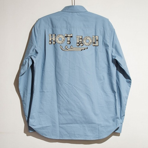 "Comin soon ― Bacon & Beans Shirts ""HOT ROD"""