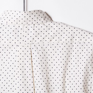 Semi Dress Work Shirts, Polka Dot