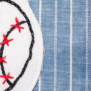 "Texas League Hit Shirts ""BASEBALL GENTLEMAN"""