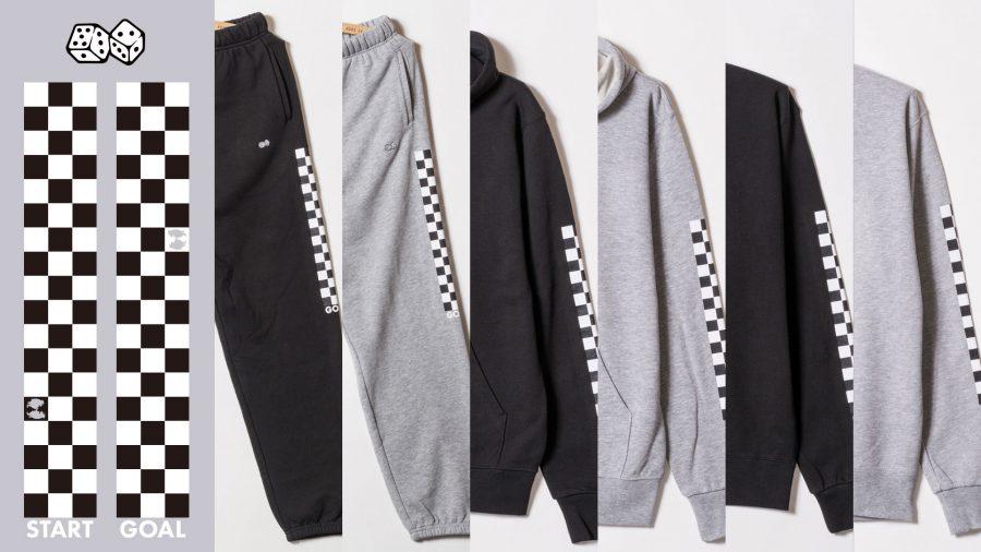 Sweatwear StarLine