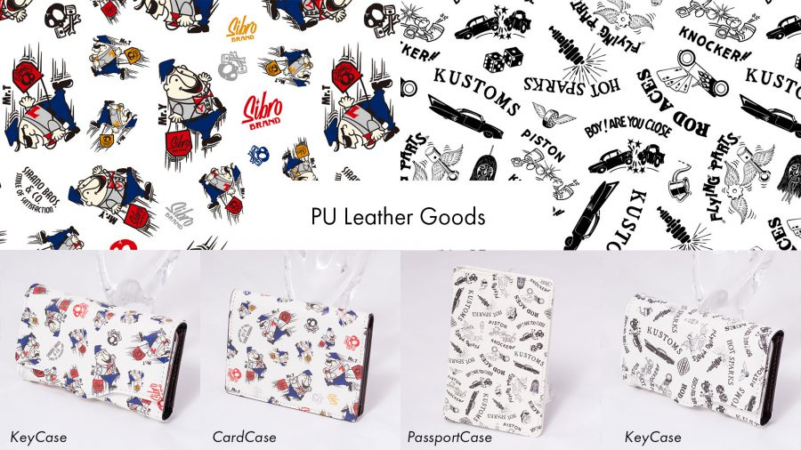PU Leather Goods