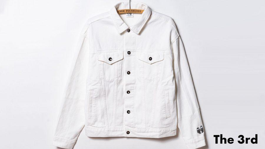 Third Type Jacket