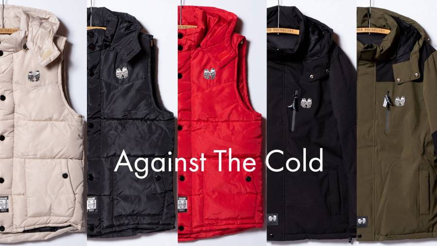 Against the Cold